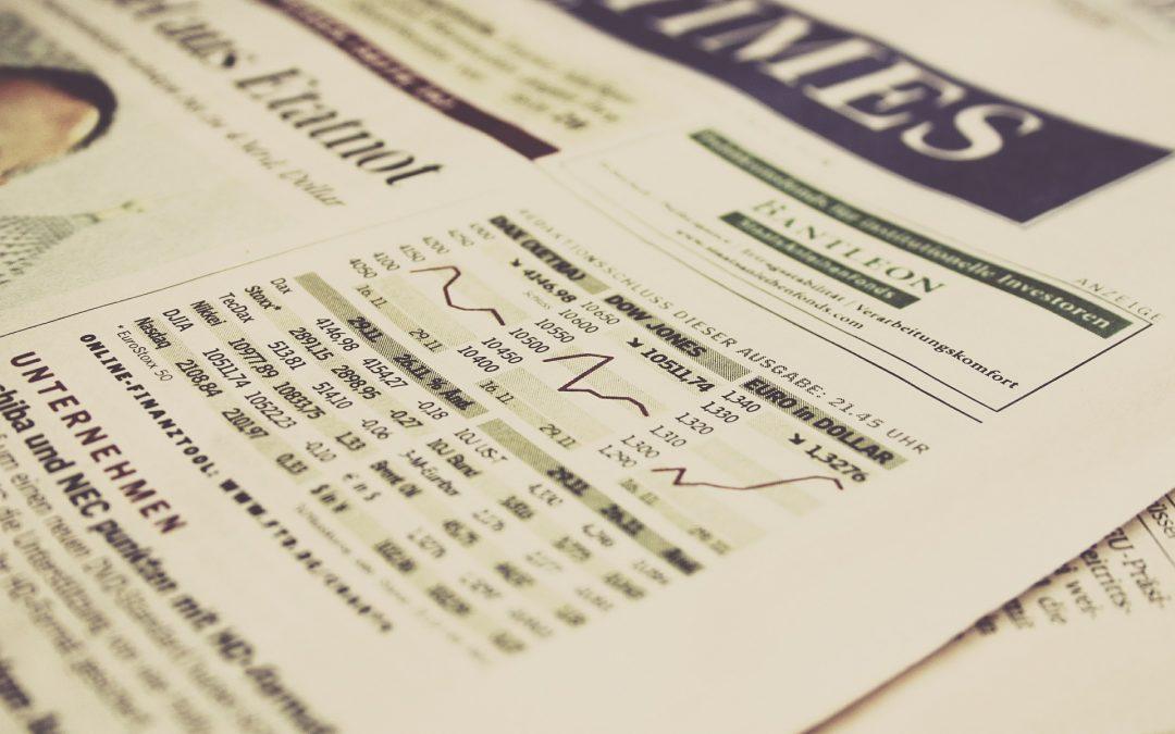 Índices Financeiros, o que eles dizem?