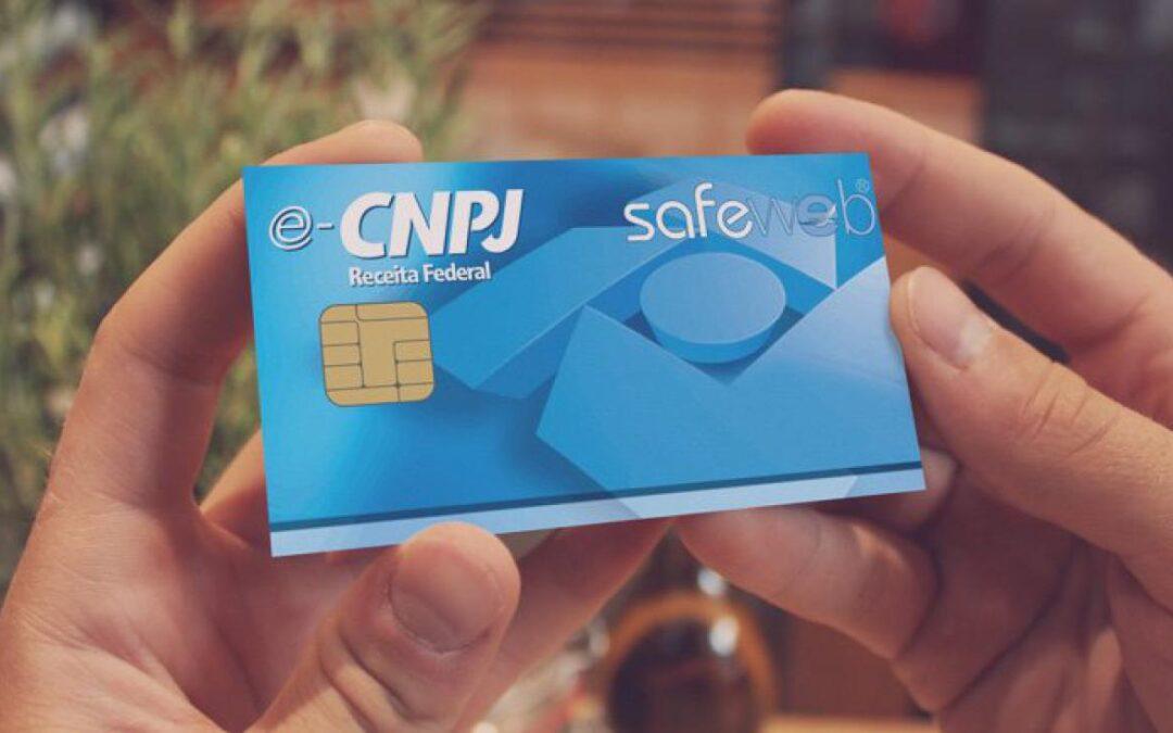 Como abrir um CNPJ de forma rápida?